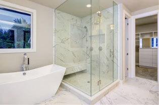 Elements of a Bathroom Renovation  Part 2