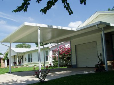 Carport or Garage — Which Will Suit You Best?