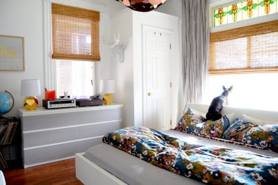 Popular Eco-Friendly Window Treatments