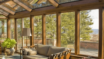 9 Good Reasons to Add a Sunroom