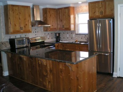 Dallas kitchen remodeling contractor