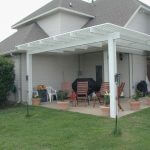 Pergola construction in Dallas