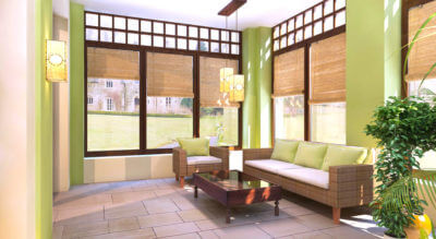 Decorating Your Sunroom Made Easy