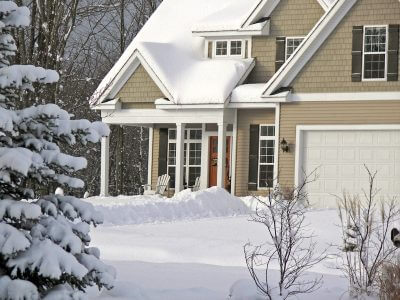 9 Tips to Winterize Your Home