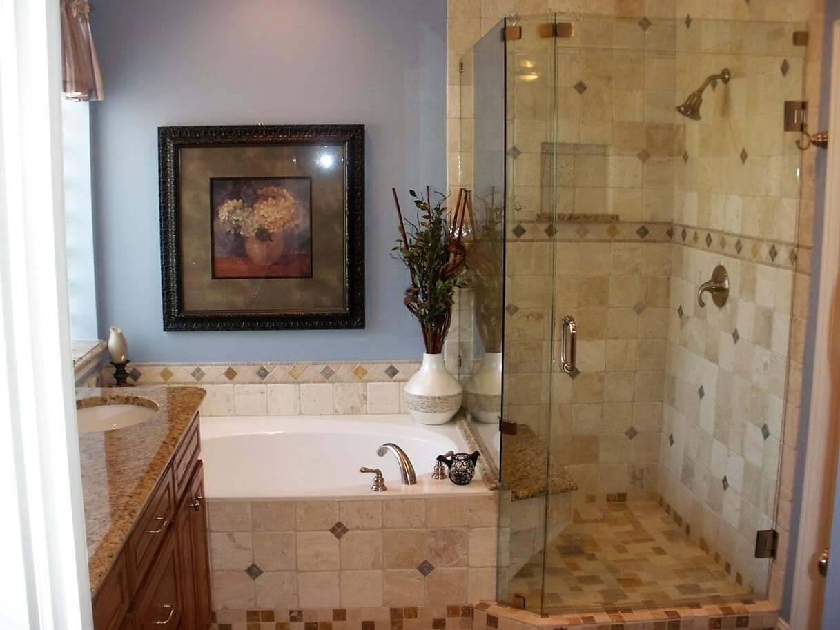 Bathroom remodeling denver delectable of denver bathroom for Bathroom ideas houston