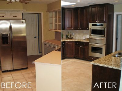 Featured Remodel: An Early Millennium Kitchen Transformation