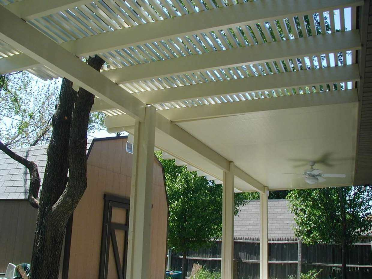 pergolas dallas contractor