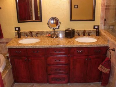 Dallas bathroom renovation contractor