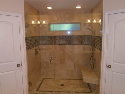 Featured Remodel: Stunning Master Bath Renovation