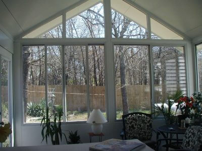 Yes, We WILL Repair Your Sunroom!