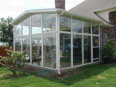 The Value of Adding a Sunroom To Your Home