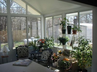 The History of Sunrooms