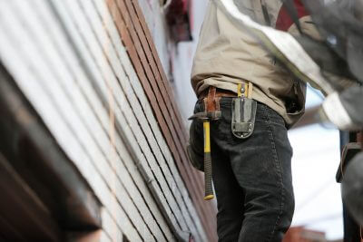 Seven Things  To Think About When Hiring a Contractor