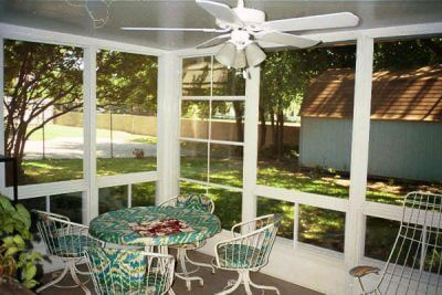 Florida Room sunroom example