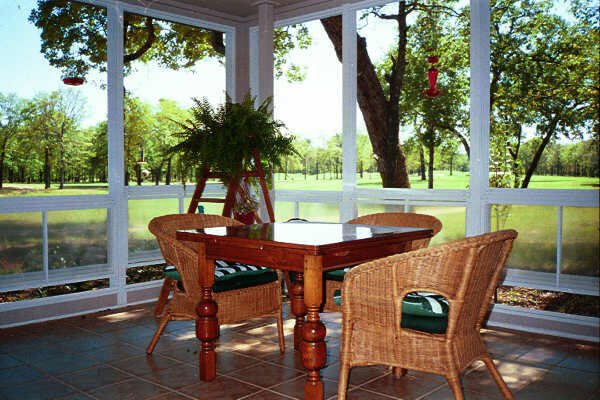 Florida Room sunroom example