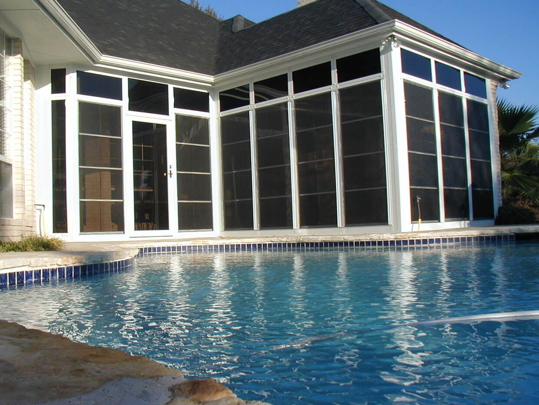 Florida Rooms Sunshine Sunrooms Dallas Ft Worth