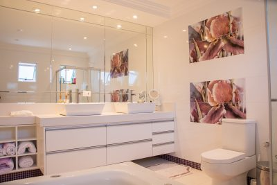 Elements of a Bathroom Renovation – Part 1