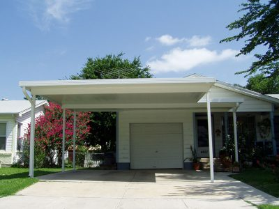 4 Things to Know When Investing in a Carport