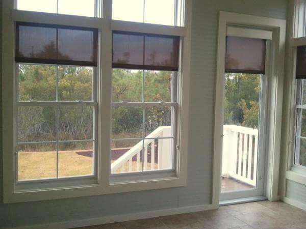 Popular Eco Friendly Window Treatments Sunshine Sunrooms