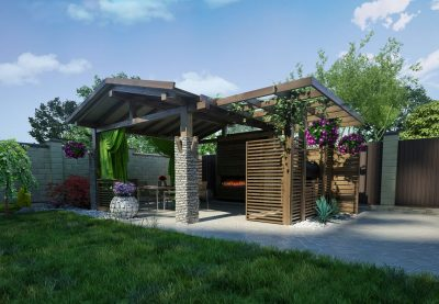 5 Reasons Why Homeowners Love Pergolas